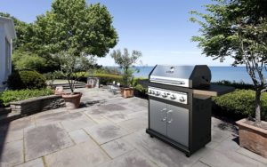 best 5 burner gas grills