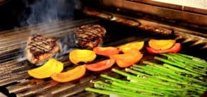 how to choose the gas grill
