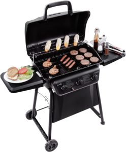 best affordable grills under 200