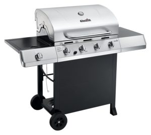 char broil 4 burner gas grill reviews