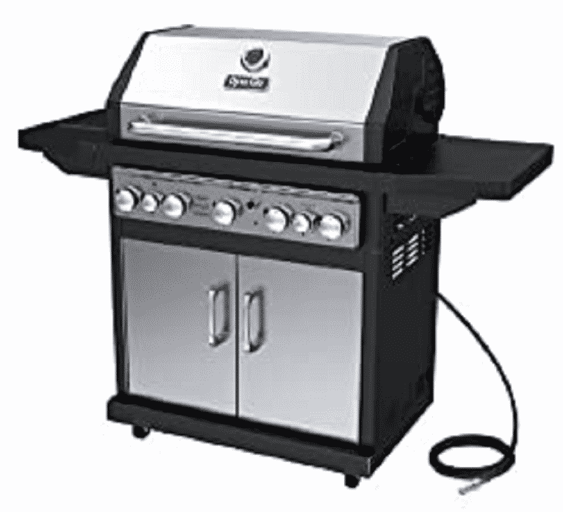 best natural gas grills on sale