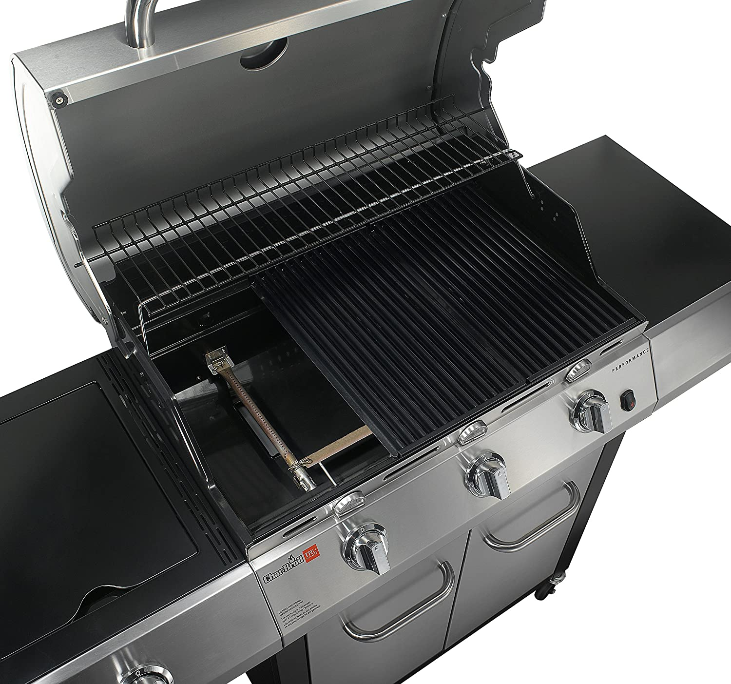 char broil 3 burner gas grill review